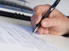 Консультационные услуги по бухгалтерским вопросам