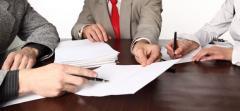 Registration of the enterprises (Ltd company,