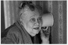 Звукоизоляция и шумоизоляция