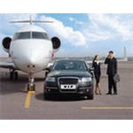 Meeting, escort of guests, escort - services