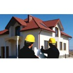 Control of construction of real estate of the