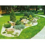 Improvement, landscaping, gardening of real estate