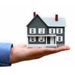 Search of potential buyers in real estate of the