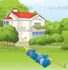 Механическая очистка сточных вод