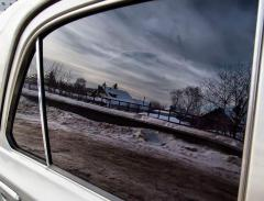 Тонирование стекол автомобилей