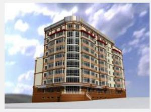 Архитектурное проектирование зданий и сооружений, Проектно-строительные услуги
