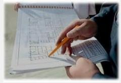 Разработка архитектурных планов и проектов