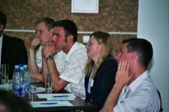 Деловые встречи, тренинги, семинары, конференции