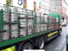 Курьерская служба доставки Вашего товара по Украине и за рубеж
