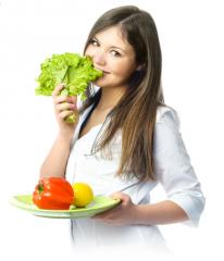 Services of the nutritionist in Kiev