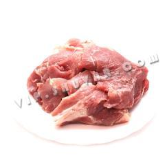 Мясо на фарш:гуляш