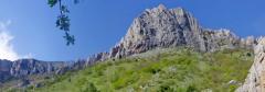 «Вода и Камни» поход по Крыму №1