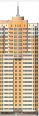 Sale of exclusive apartments