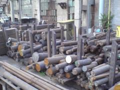 Production of forgings