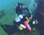 Работы подводноспециальные