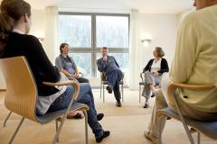 Психотерапевтична допомога