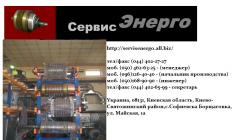 Dynamic balancing of electrical machines, testing