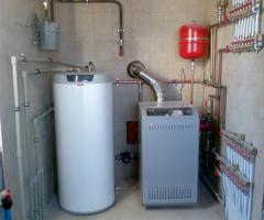 Обслуживание и ремонт отопительного оборудования в Херсоне