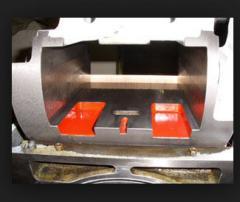 Ремонт мерных камер тестоделителей