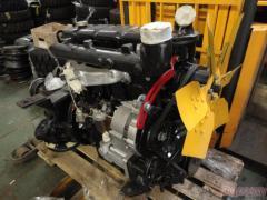 Капитальный ремонт двигателя Д3900-Балканкар