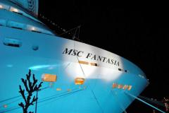 Круизы из Одессы на морских лайнерах компании MSC в Италию, Грецию,Хорватию и экскурсии по маршруту в Венеции, Санторини , Афины , Дубровник .
