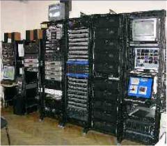 Система официального телерадиомониторинга