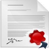 Оформление декларации соответствия по пожарной безопасности