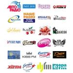 Sponsorship on radio stations, programs,
