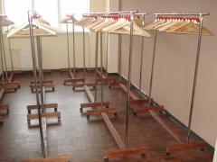 Rent of Clothes Lviv