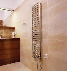 Монтаж радиаторов отопления и полотенцесушителей