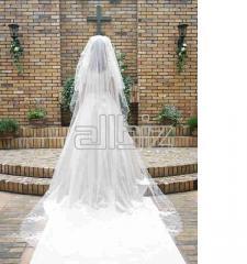 Пошив на заказ свадебных платьев