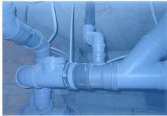 Обслуживание систем газо-, тепло-, водоснабжения