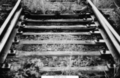 Repair of railway links