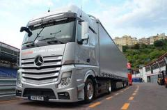 Cargo delivery from Italy to Ukraine and Belorus