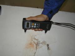 Неразрушающий и разрушающий контроль металла и сварных стыков