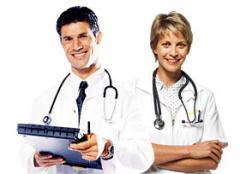 Medical assistanse - Медицинский ассистанс
