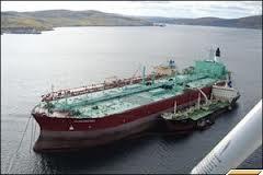 Бункеровка судов топливом