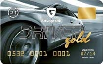 Driver Gold