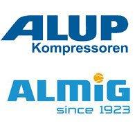 Service, spare parts, filter ALMiG, Alup, Gardner