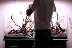 Обслуговування акваріумів Профі*