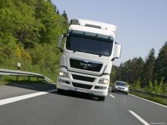 Transportation of agricultural products from the