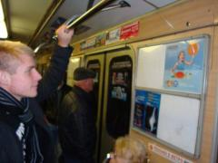 Advertizing in the Dnipropetrovsk Kharkiv Kiev