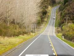 Контроль качества строительства автомобильных дорог