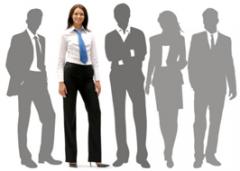 Поиск и подбор персонала