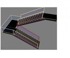 Design of metalwork