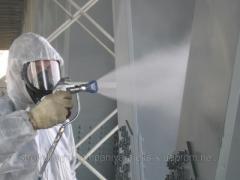 Холодное цинкование метала