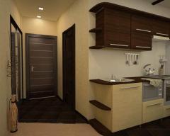 Перепланировка квартир и других помещений