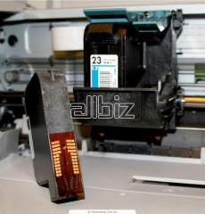 Заправка и восстановление картриджей для лазерных и струйных принтеров