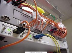 Инсталяция локальных интернет-сетей, интернет -сети в Ровенской области