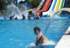 Заведение санаторного типа «Дельфин» для детей